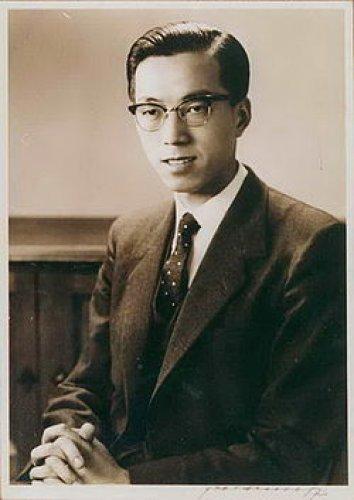白介夫:我与萧光琰的苦涩友谊