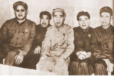 佚名:林氏集团后人赴外蒙古林彪坠机地点祭拜的始末过程