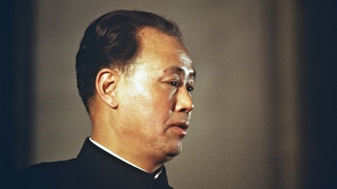 龙凯希:赵紫阳诞辰纪念 — 一名中共不想记住的改革先锋