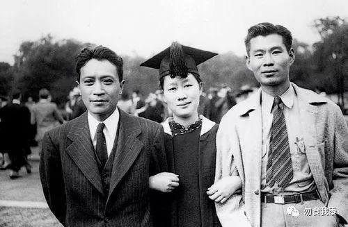 巫宁坤: 一代才女赵萝蕤教授