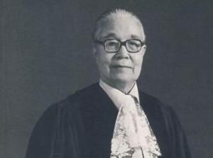万静波、吴晨光、谢春雷:那些被遗忘半个世纪的法学精英(下)