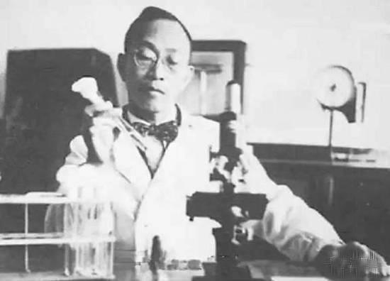 佚名:中国「疫苗之王」汤飞凡