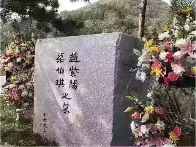 【华夏诗苑】凉戈:他真的是人